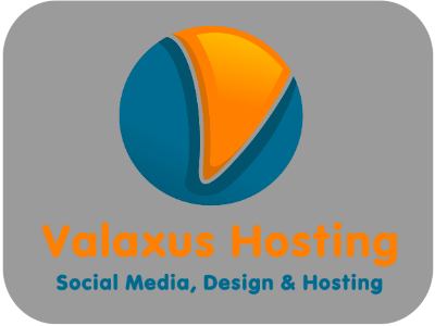 Valaxus Hosting Home